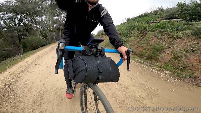 topeak bike packing