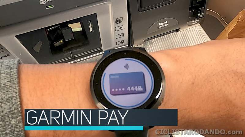 garmin pay vivoactive 4