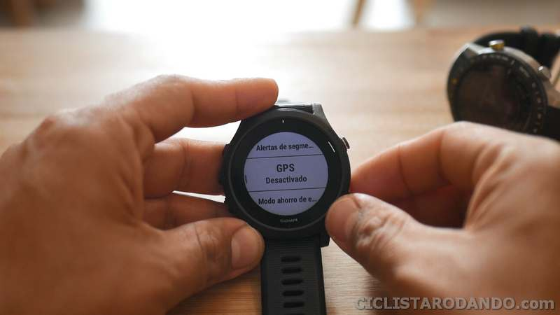 Correr dentro de casa y medirlo sin GPS