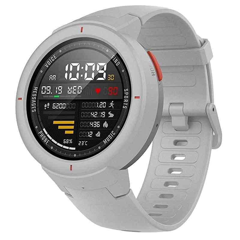 Qué reloj Xioami comprar amazfit verge