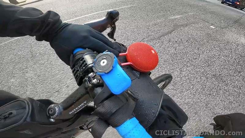 altavoz para ciclismo llamadas jbl clip 3