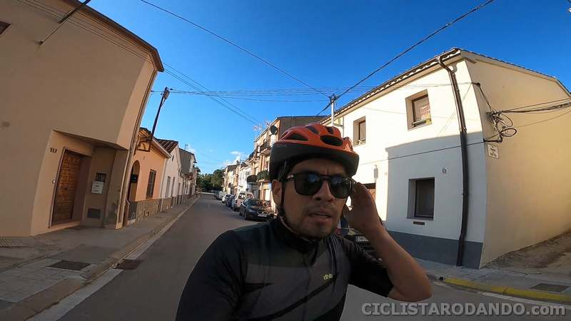 reducion ruido bicicleta casco sena r1