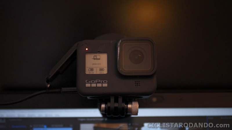 gopro webcam acccesorios