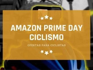amazon prime day ciclismo 2020