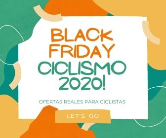 black friday ciclismo 2020