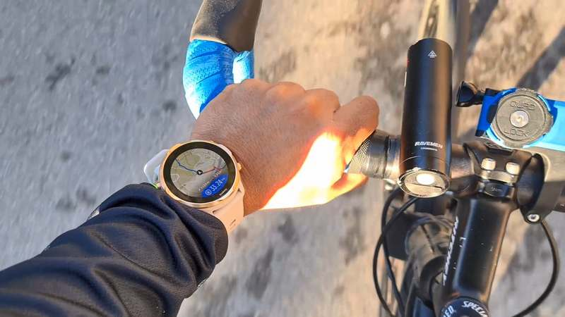 suunto 7 bicicleta review