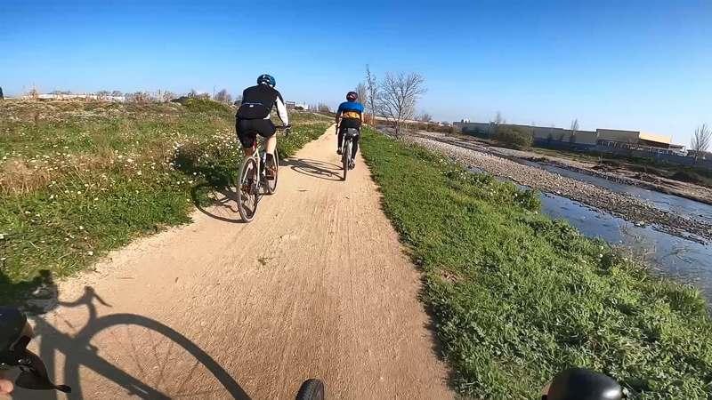 ciclismo garmin instict solar