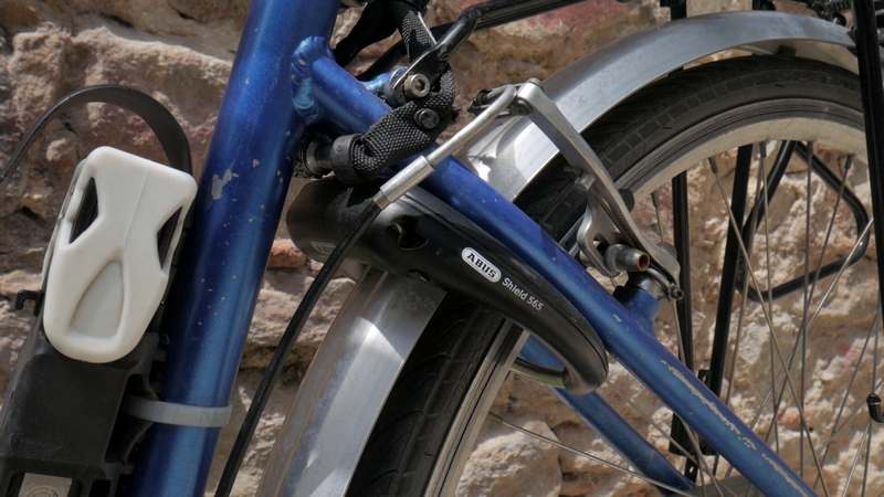 mejores antirrobo bicicleta 2021 cierre bicicleta