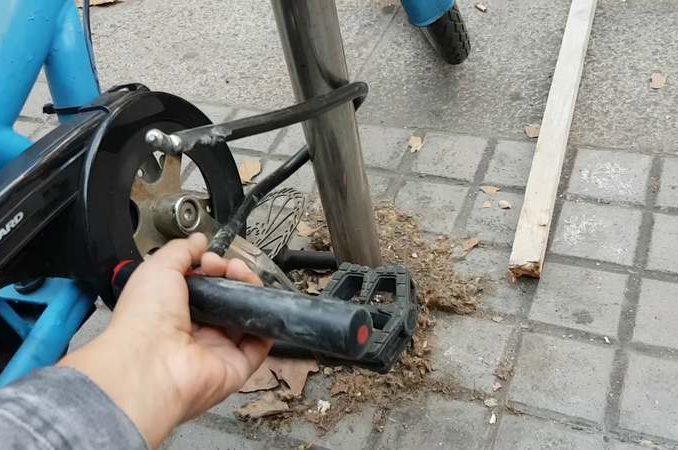 mejores antirrobo bicicleta 2021