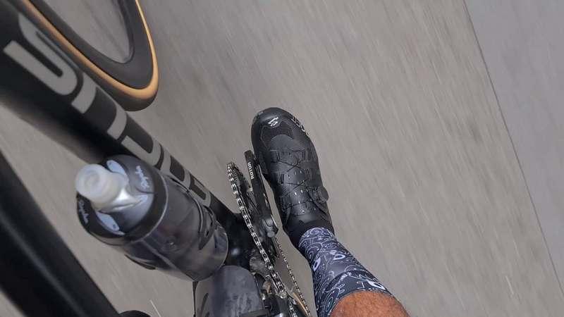 zapatillas aerodinamicas ciclismo